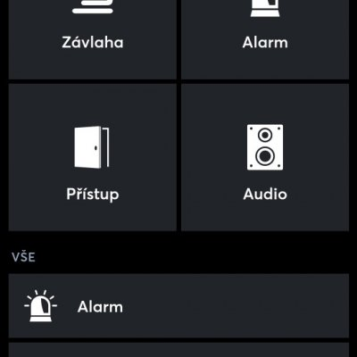 Loxone app.