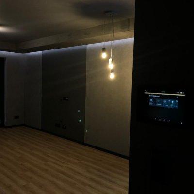 Ovládání osvětlení