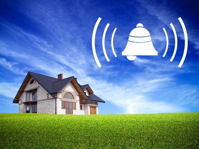 Domovní telefony, videotelefony,zvonky
