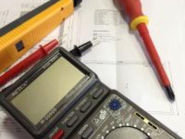 Revize elektrických spotřebičů