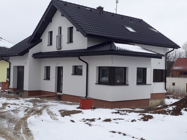 RD Všeruby-Smart home