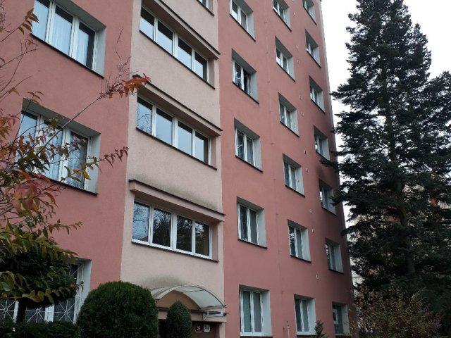 Bytový dům Plzeň